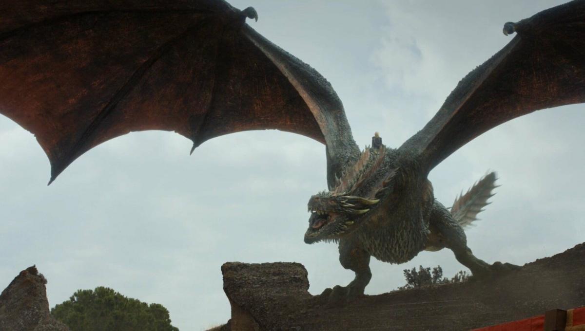House of the Dragon: nuove Foto dal Set della Serie TV Spin-off di Game of Thrones