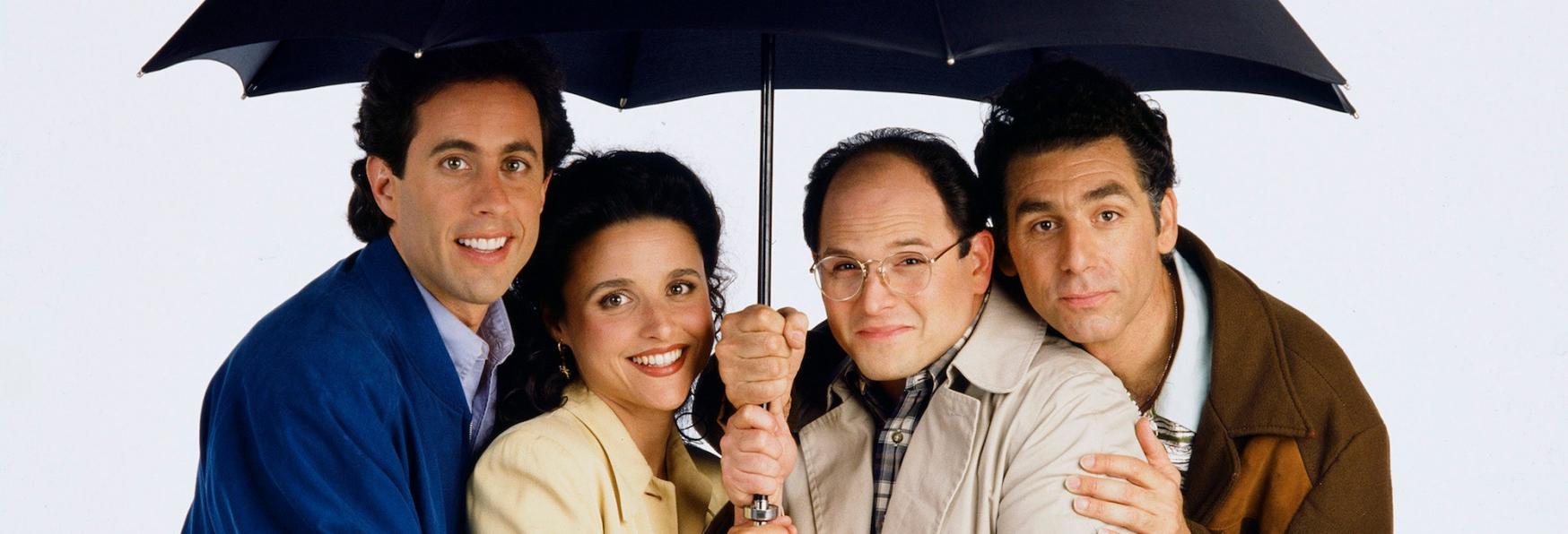 Seinfeld: Rilasciato il Trailer Ufficiale della Serie TV anni '90 che arriverà su Netflix