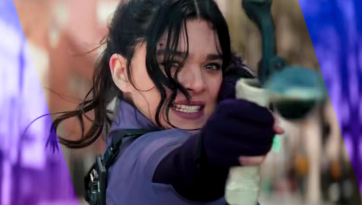 Hawkeye: Pubblicate due nuove Foto dell'attesa Serie TV Marvel