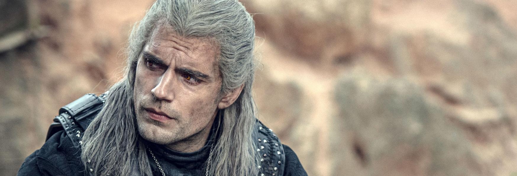 The Witcher 2: Pubblicata una nuova Immagine di Geralt di Rivia