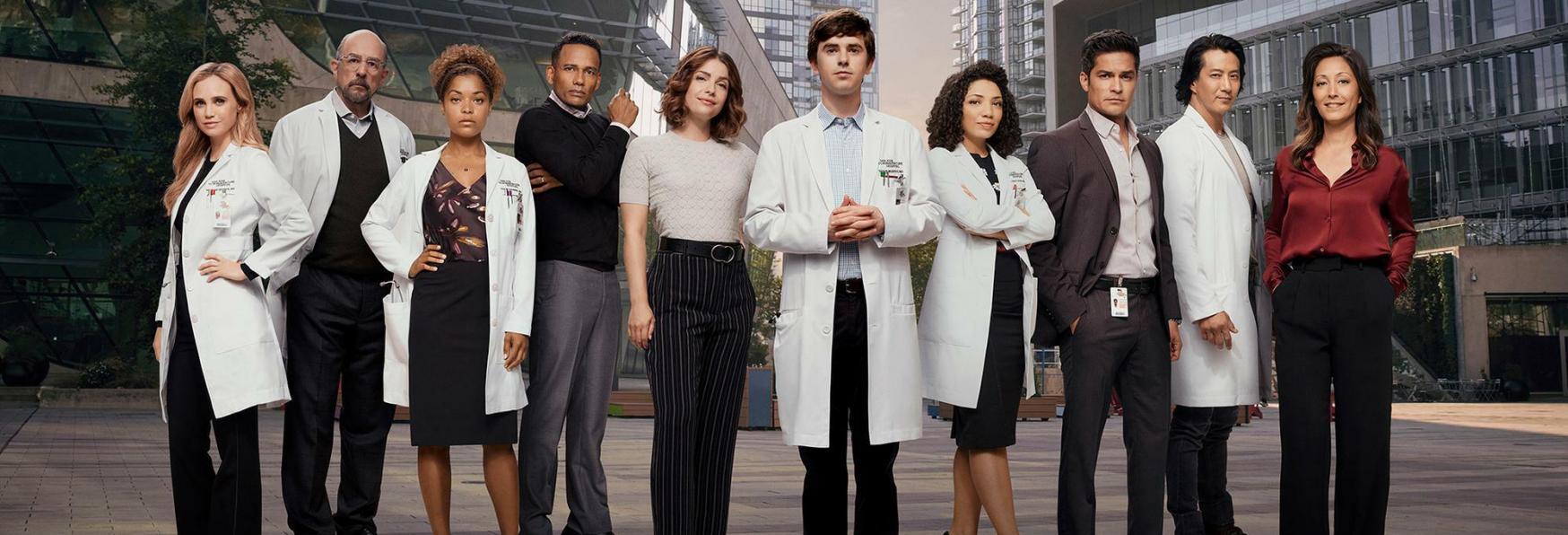 The Good Doctor 5: Trama, Cast, Curiosità, Data di Uscita e Trailer della Serie TV