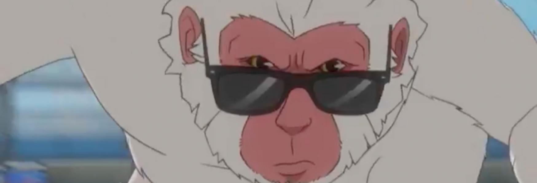 Hit-Monkey: Rilasciato il Teaser Trailer della nuova Serie Animata dei Marvel Studios