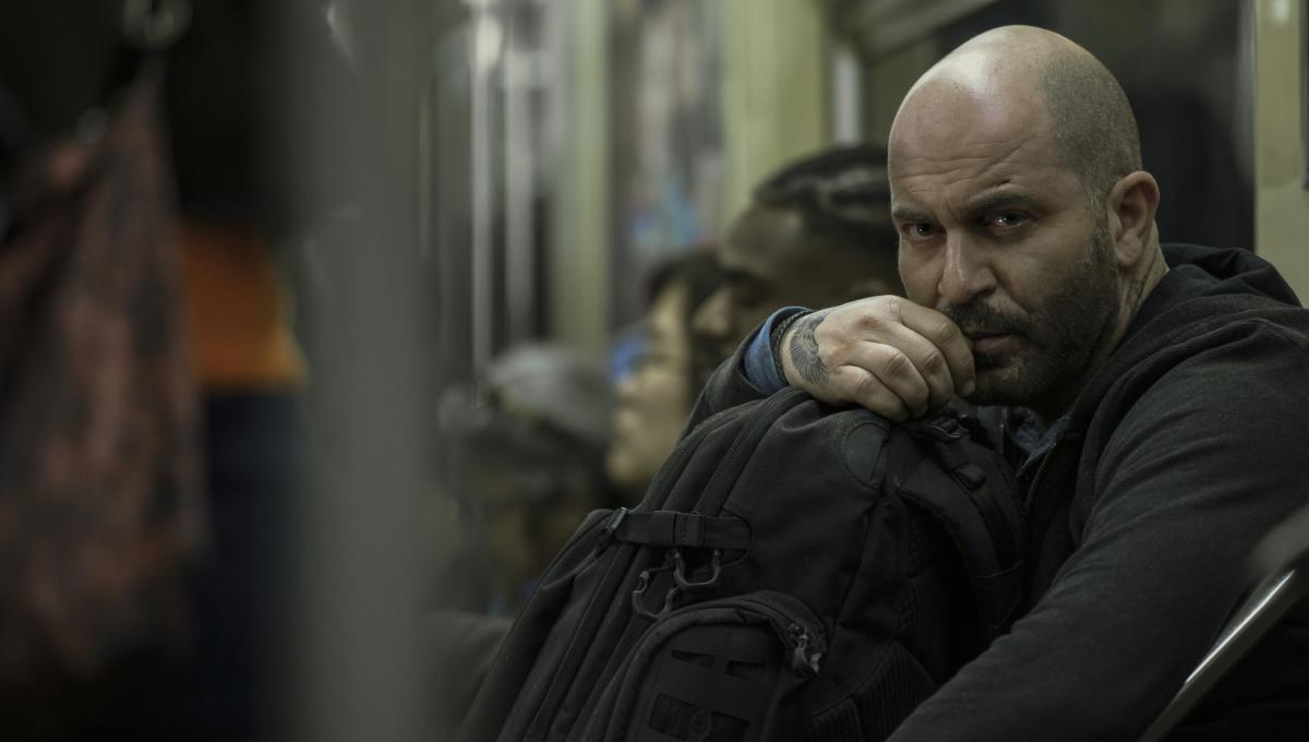 Hit & Run 2 non ci sarà! Netflix Cancella la Serie TV dopo una sola Stagione