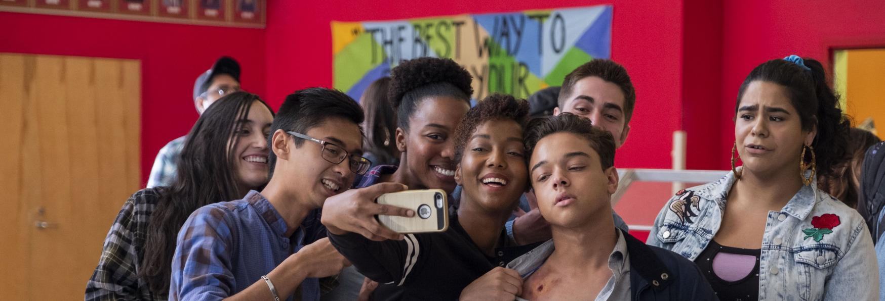 On My Block 4: rilasciato il Trailer della Stagione Finale della Serie TV Netflix