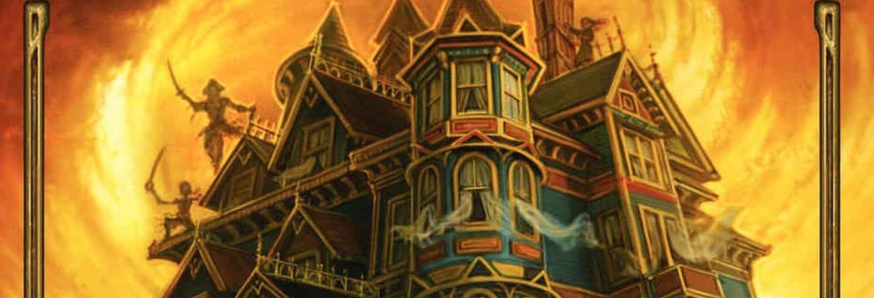 In Lavorazione una nuova Serie TV Disney dal Regista di Harry Potter