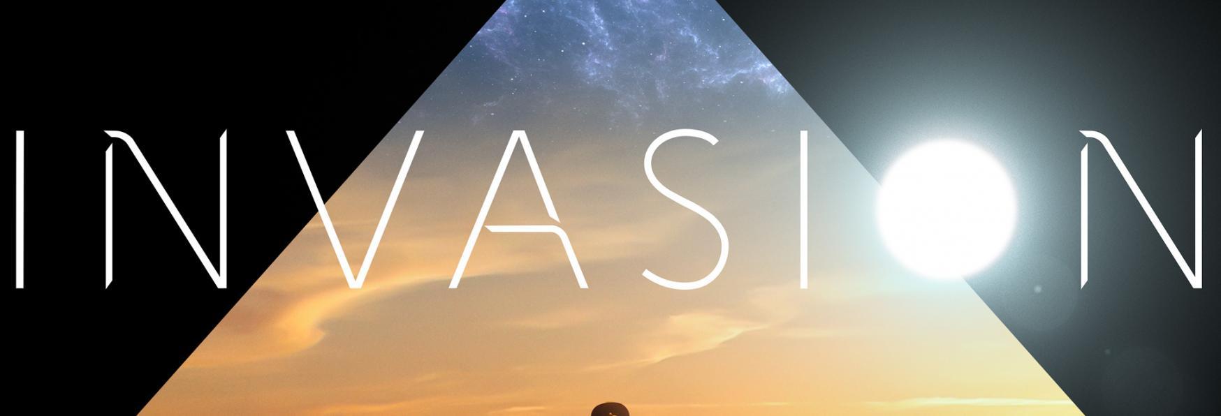 Invasion: il Trailer Ufficiale della nuova Serie TV targata Apple TV+