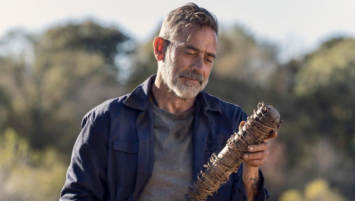 """The Walking Dead: si torna a parlare dello Spin-off su Negan. Per Jeffrey Dean Morgan """"C'è ancora Molto da Dire"""""""
