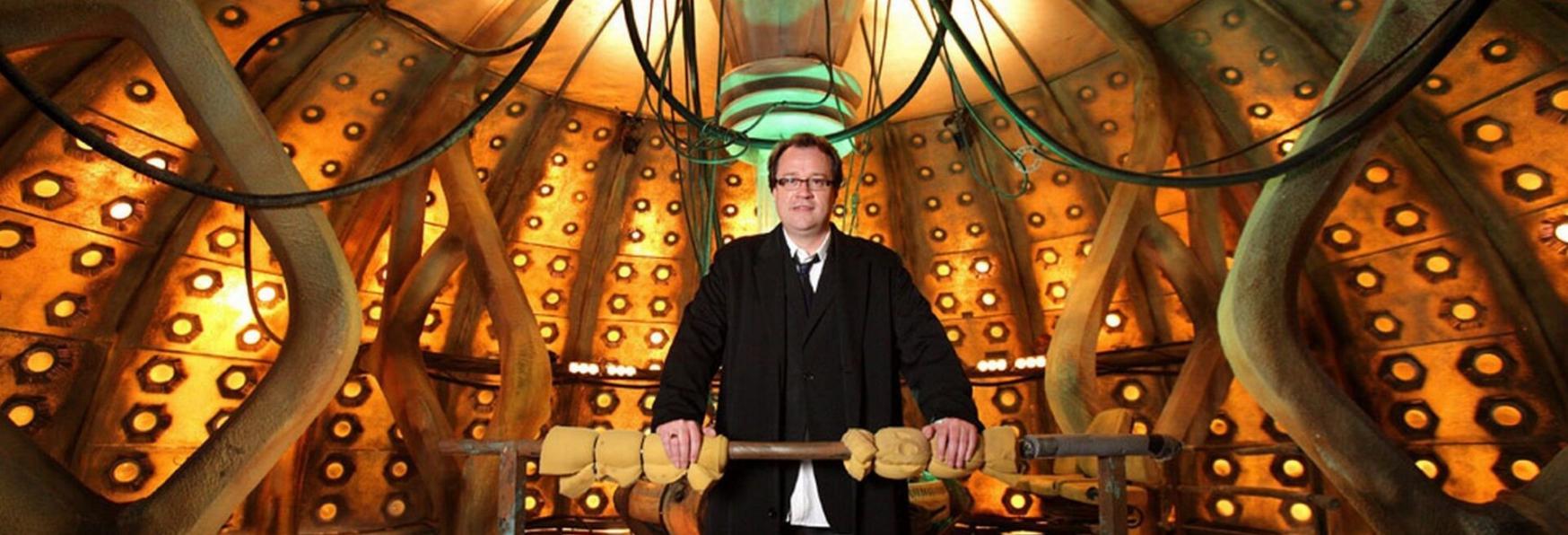 Doctor Who 14: Russell T. Davies sarà di nuovo lo Showrunner della Serie TV BBC