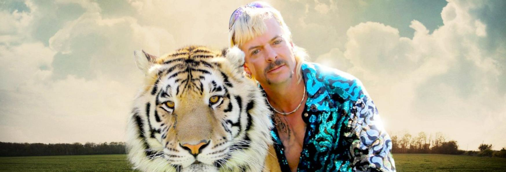 Tiger King 2 ci sarà! Netflix annuncia il Rinnovo Ufficiale della Docu-Serie