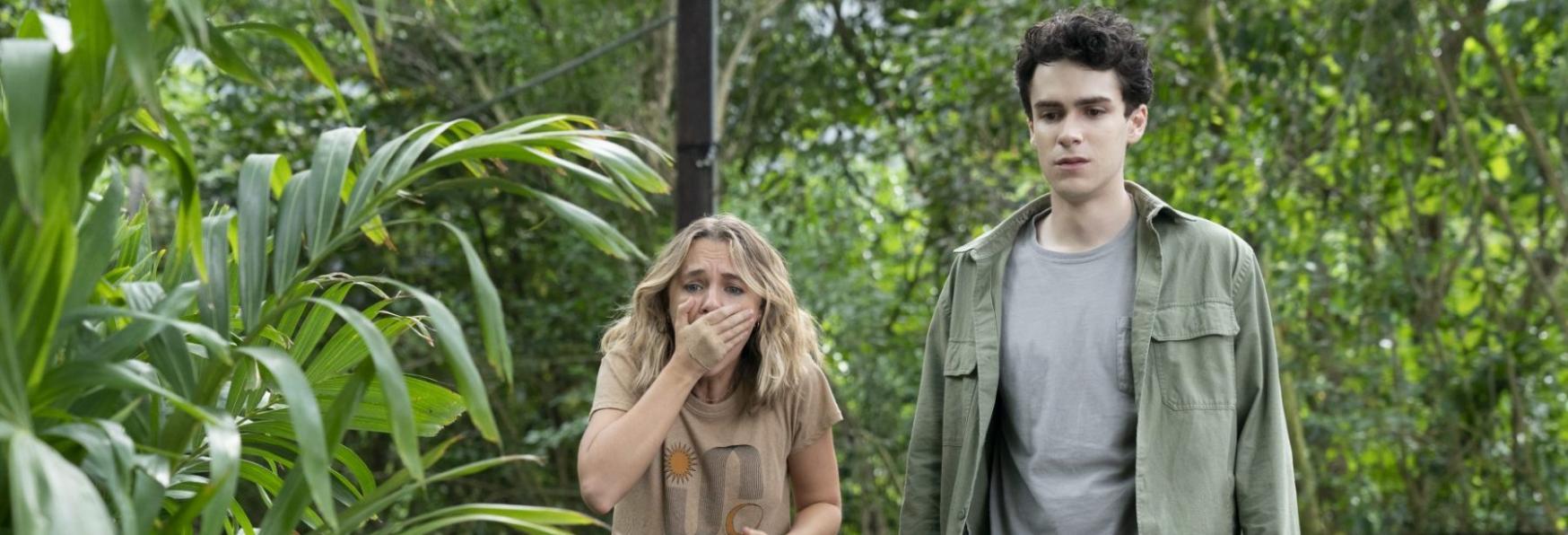 I Know What You Did Last Summer: Prime Video rilascia il primo Trailer della nuova Serie TV Horror