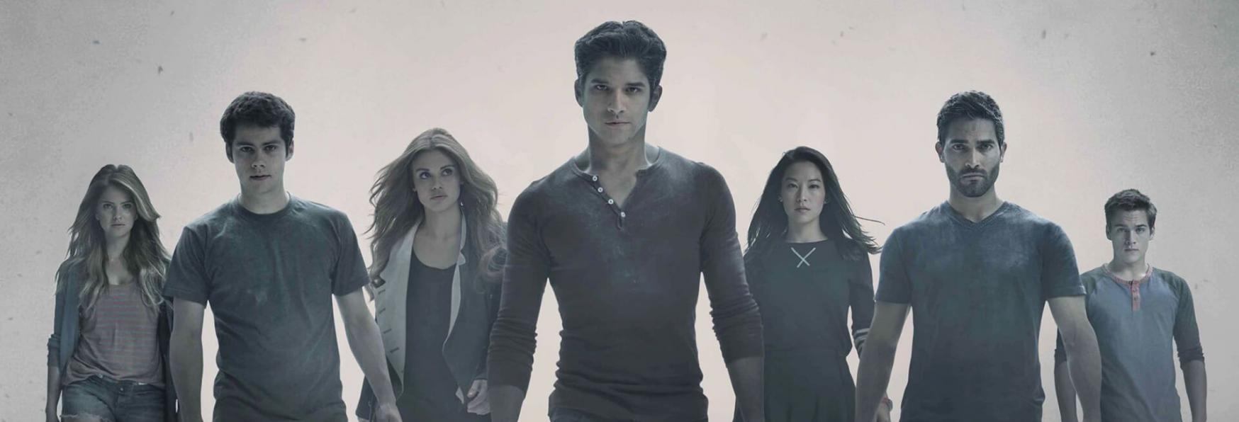 Teen Wolf: Paramount+ al lavoro su un Film Revival della Serie TV