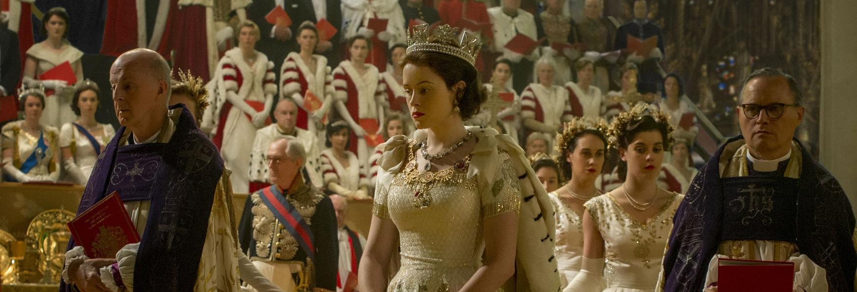 The Crown 5: svelata la Data di Uscita della nuova Stagione della Serie TV Netflix