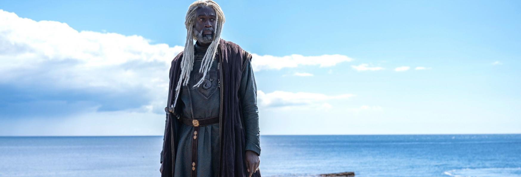 House of the Dragon: un sacco di Novità sul Cast della Serie TV Spin-off di Game of Thrones