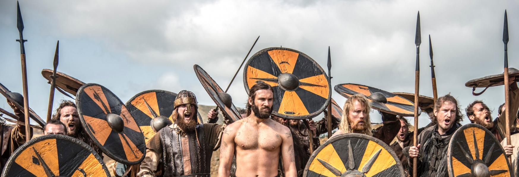 Vikings: Valhalla - un Video Anteprima della Serie TV Spin-off targata Netflix