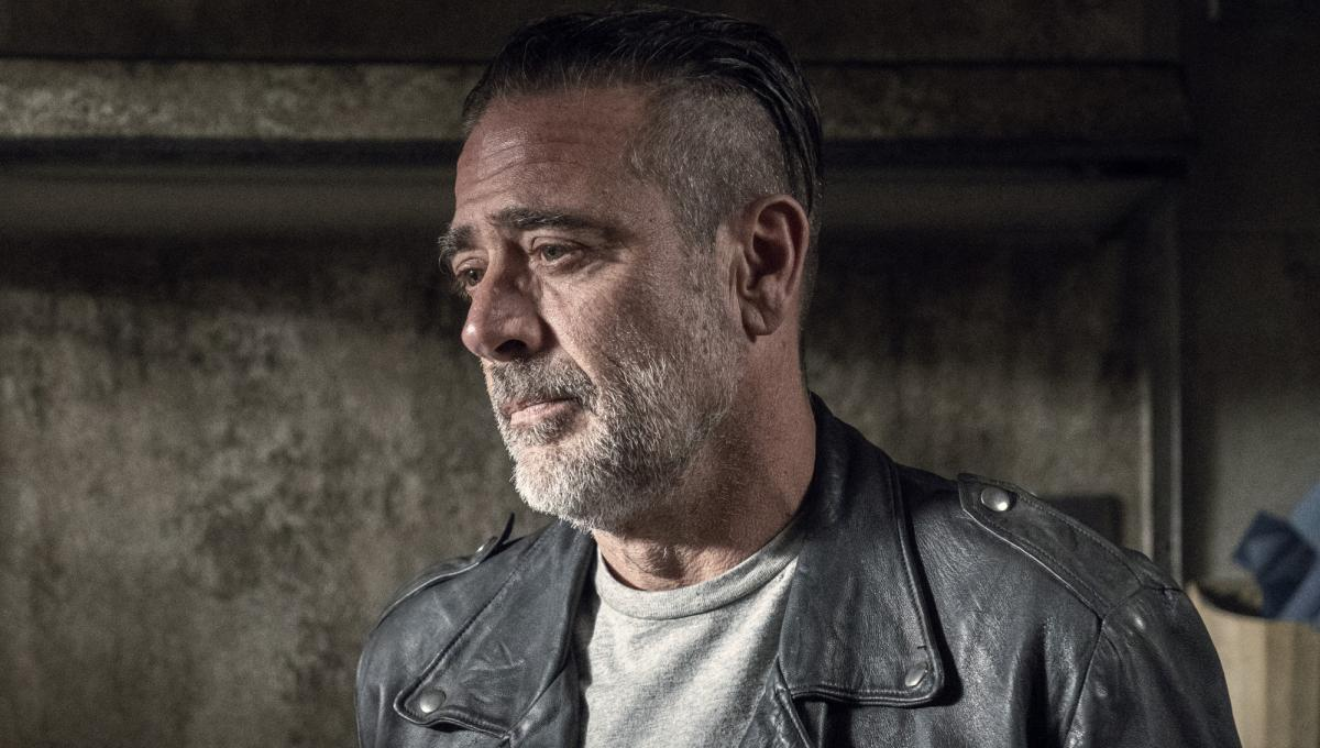 The Walking Dead 11: Jeffrey Dean Morgan non conosce il Finale