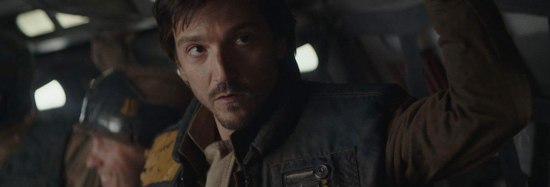 """Star Wars: Andor - Diego Luna anticipa il Ritorno di """"Facce Familiari"""""""