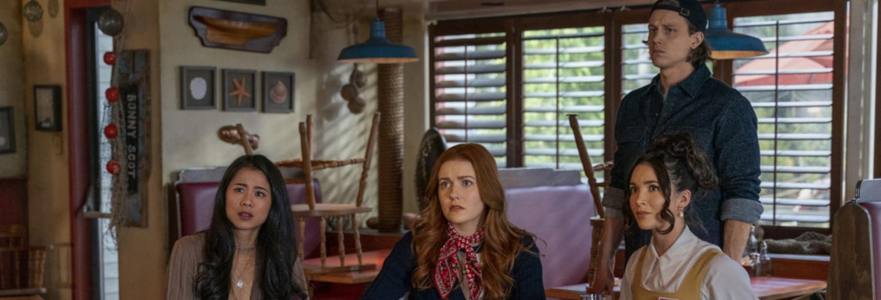 Nancy Drew 3: Trama, Cast, Data di Uscita, Trailer e Anticipazioni