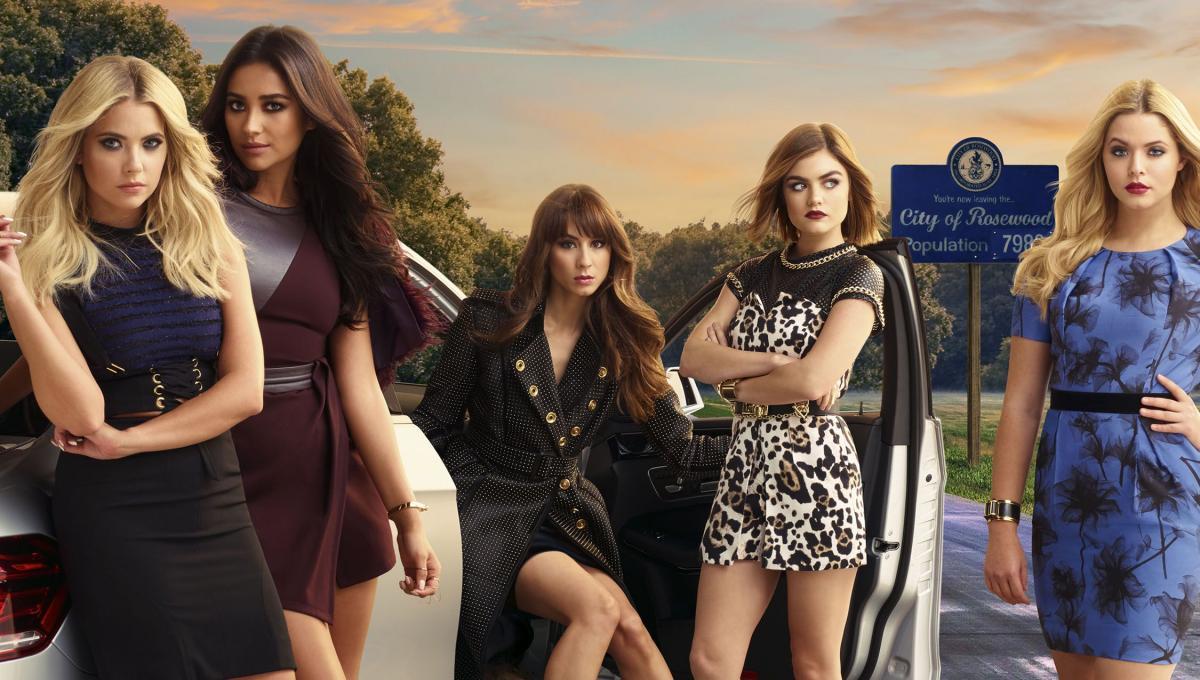 Pretty Little Liars: Original Sin - Nuovi Attori si aggiungono al Cast della Serie TV