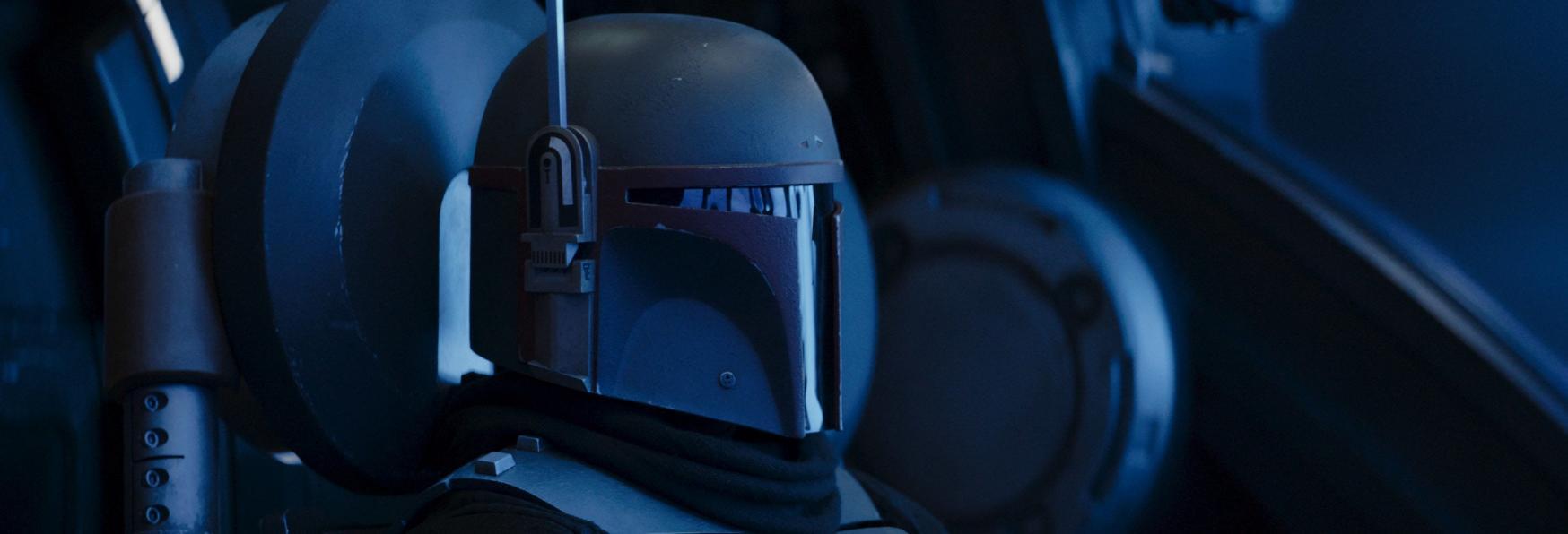 The Book of Boba Fett: il Poster svela la Data di Uscita della nuova Serie TV Star Wars di Disney+