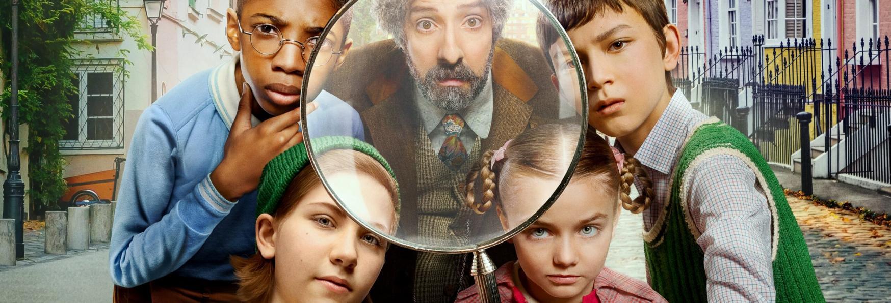 La Misteriosa Accademia dei Giovani Geni 2 ci sarà! Rinnovata la Serie TV targata Disney+