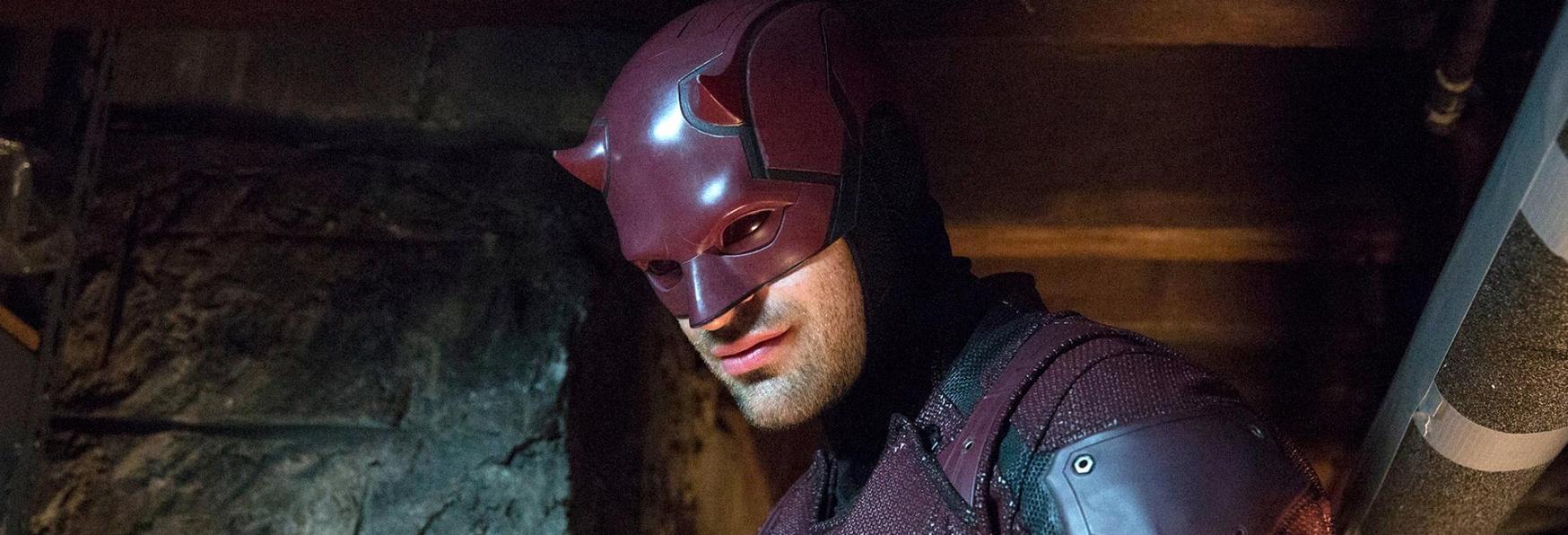 Daredevil: Marvel starebbe valutando un Reboot con gli Attori di Netflix
