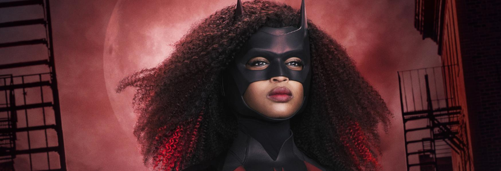 Batwoman 3: svelate le Foto della nuova Stagione della Serie TV