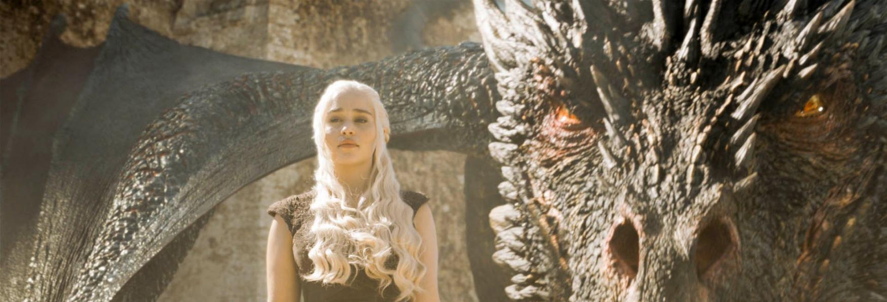 House of the Dragon: il primo Teaser Trailer del prequel di Game of Thrones