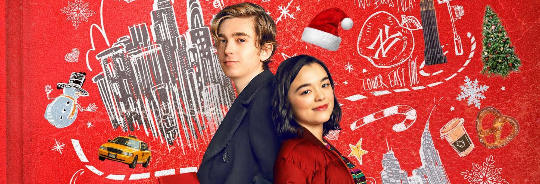 Dash & Lily 2 non ci sarà! Cancellata la Serie TV targata Netflix
