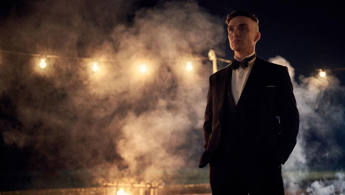 Peaky Blinders: l'Autore della Serie TV svela quando Inizieranno le Riprese del Film