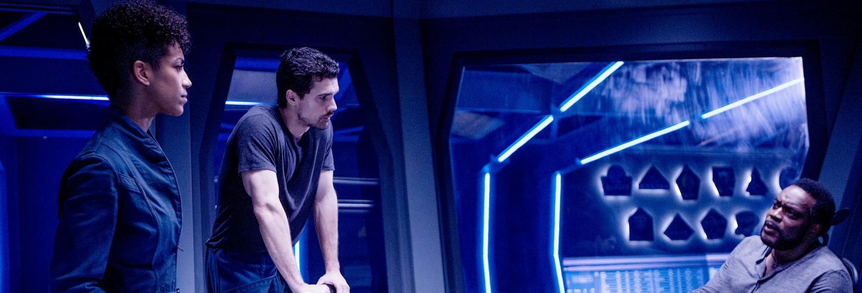 The Expanse 6: il Teaser Trailer svela la Data di Uscita della nuova Stagione della Serie TV targata Prime Video