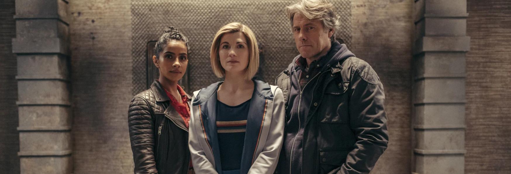 Doctor Who 13: la Data di Uscita e il Teaser Trailer della nuova Stagione