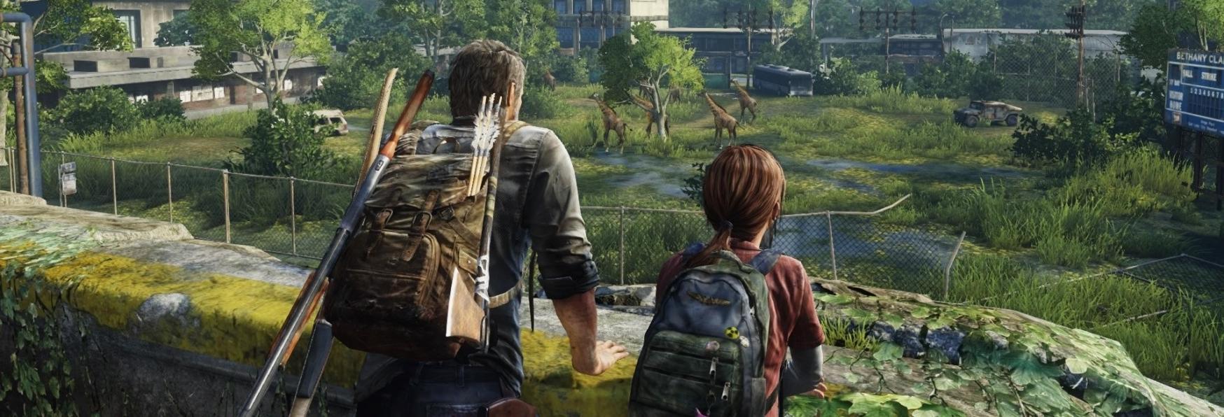 The Last of Us Set: alcune Foto dal Set mostrano una Ambientazione della Serie TV