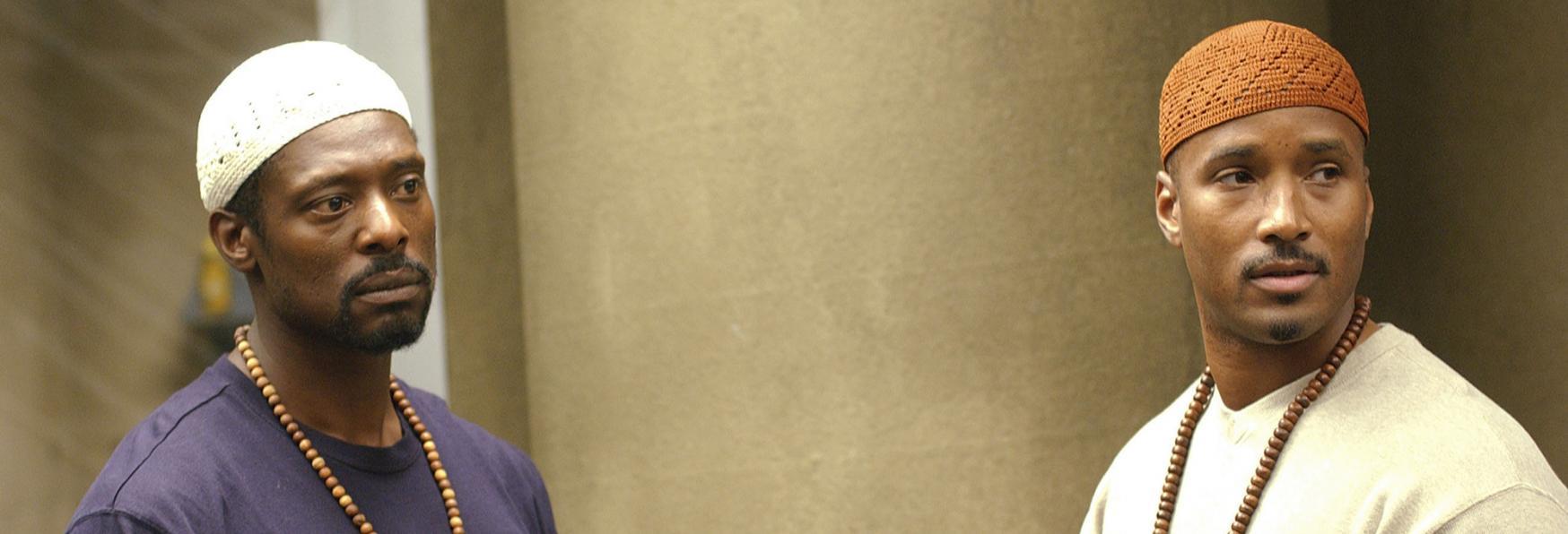 Granville Adams (Zahir Arif nella Serie TV di HBO Oz) Muore a soli 58 Anni
