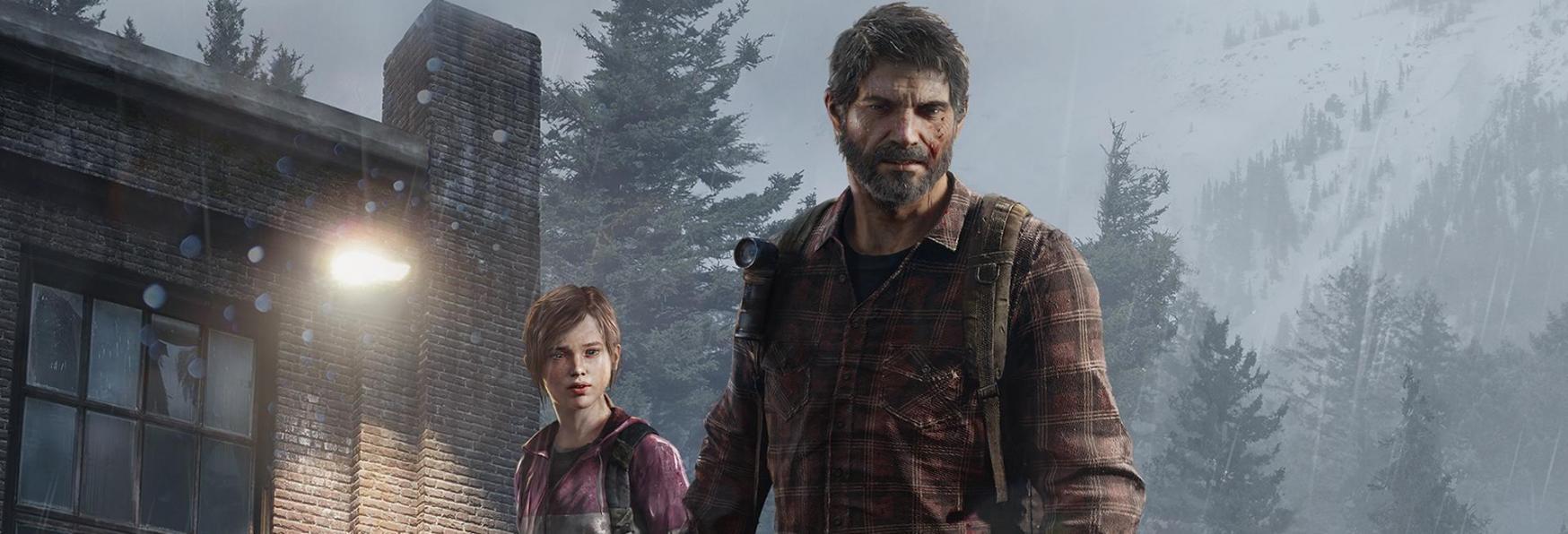 The Last of Us: una Nuova Foto con Pedro Pascal dal Set della Serie TV