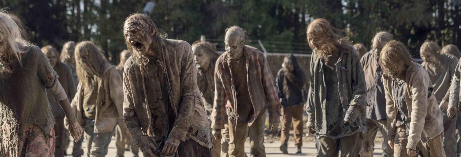 Tales of the Walking Dead: Confermata la Serie TV Spin-off. Arriverà nel 2022