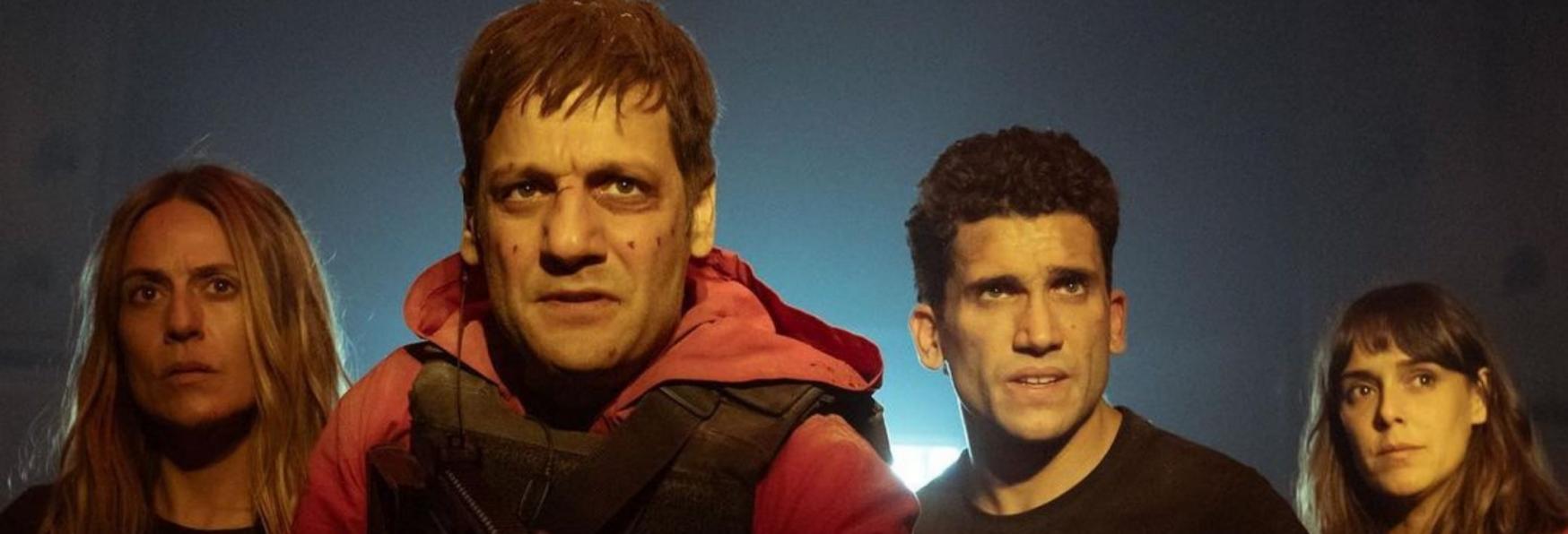 La Casa di Carta 5B: pubblicato il Trailer degli Episodi Conclusivi della Serie TV Netflix