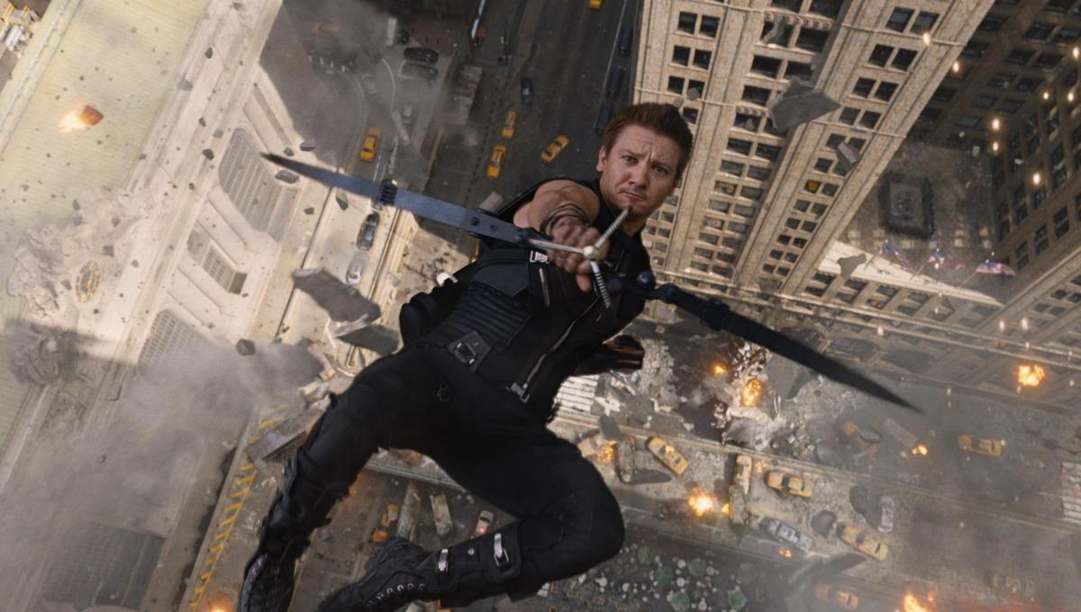 Hawkeye: il nuovo Trailer della Serie TV e i Dettagli sulla modalità di Rilascio