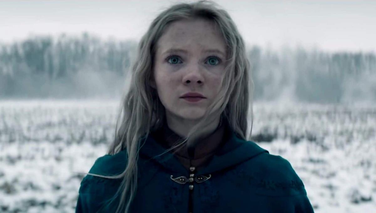 Svelato un nuovo Poster di The Witcher 2: è la volta di Ciri