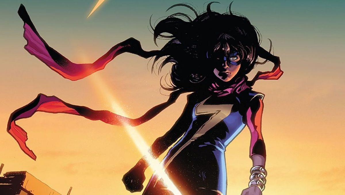 Ms. Marvel: svelata la Data di Uscita della Serie TV di Disney?