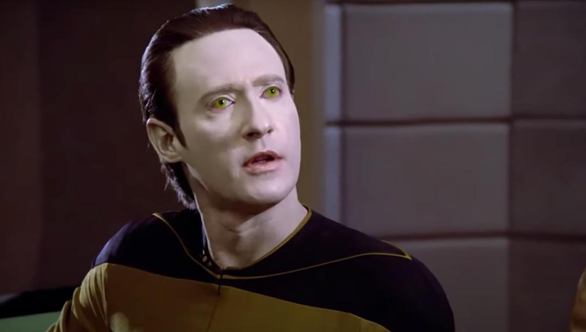 Star Trek: Picard 2: Quale sarà il Personaggio di Brent Spiner?