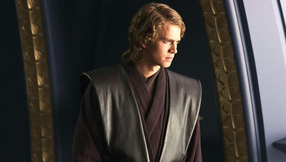 Ahsoka Tano: Hayden Christensen apparirà nei panni di Anakin Skywalker
