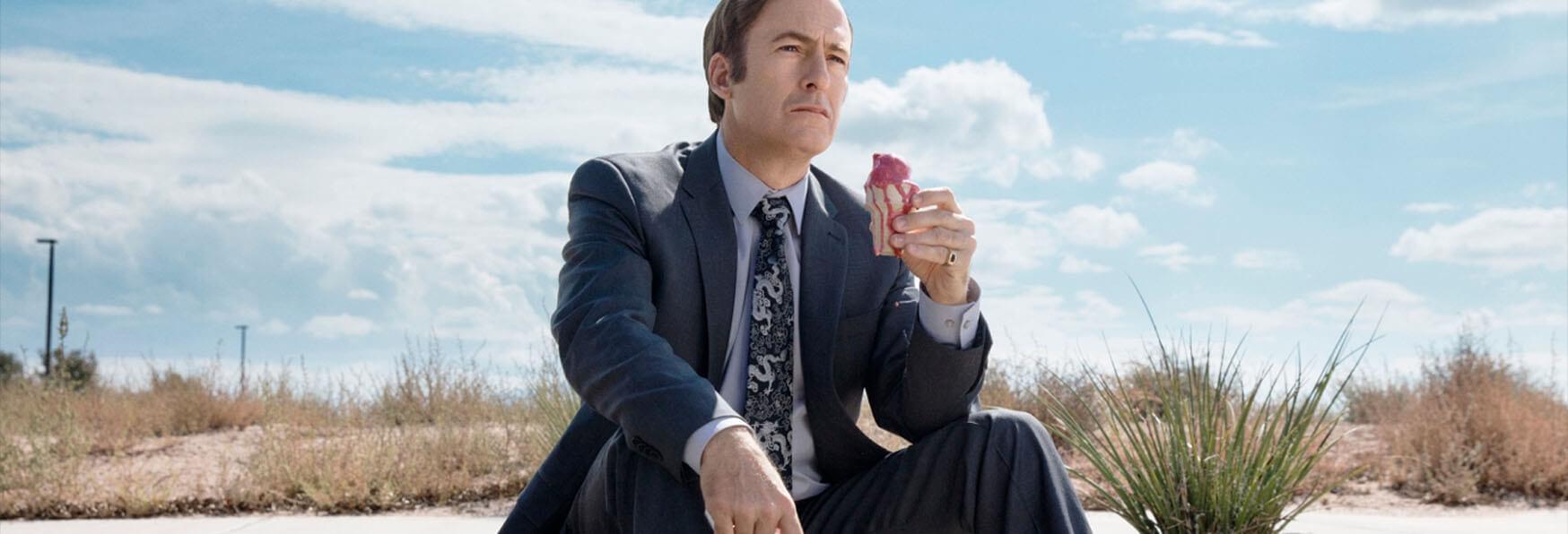 4° stagione di Better Call Saul: trailer e anticipazioni