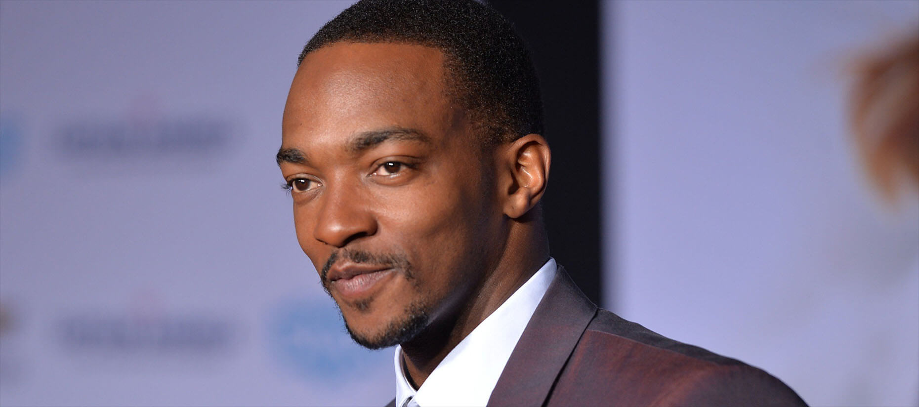 Anthony Mackie, il nuovo attore protagonista di Altered Carbon