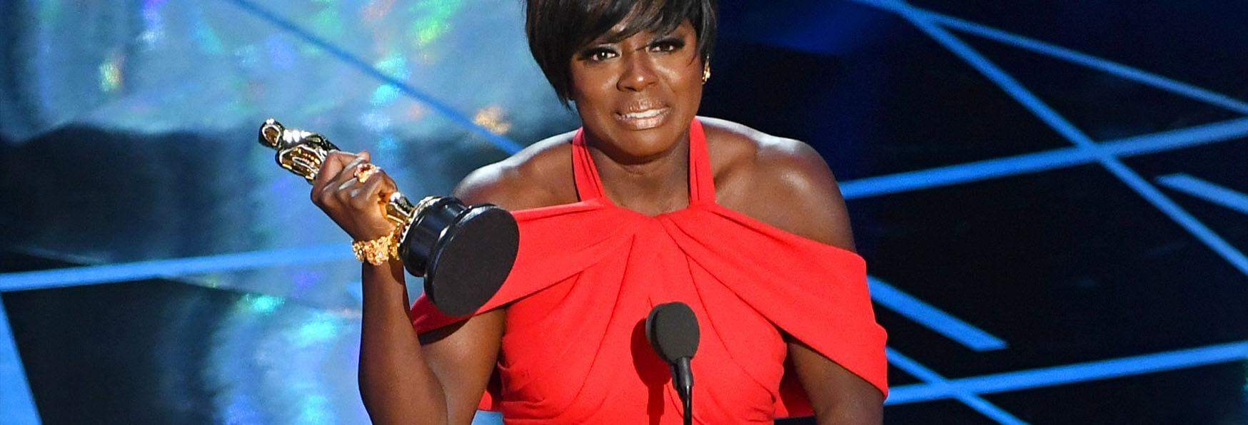 Viola Davis candidata agli Emmy per il Crossover con Scandal