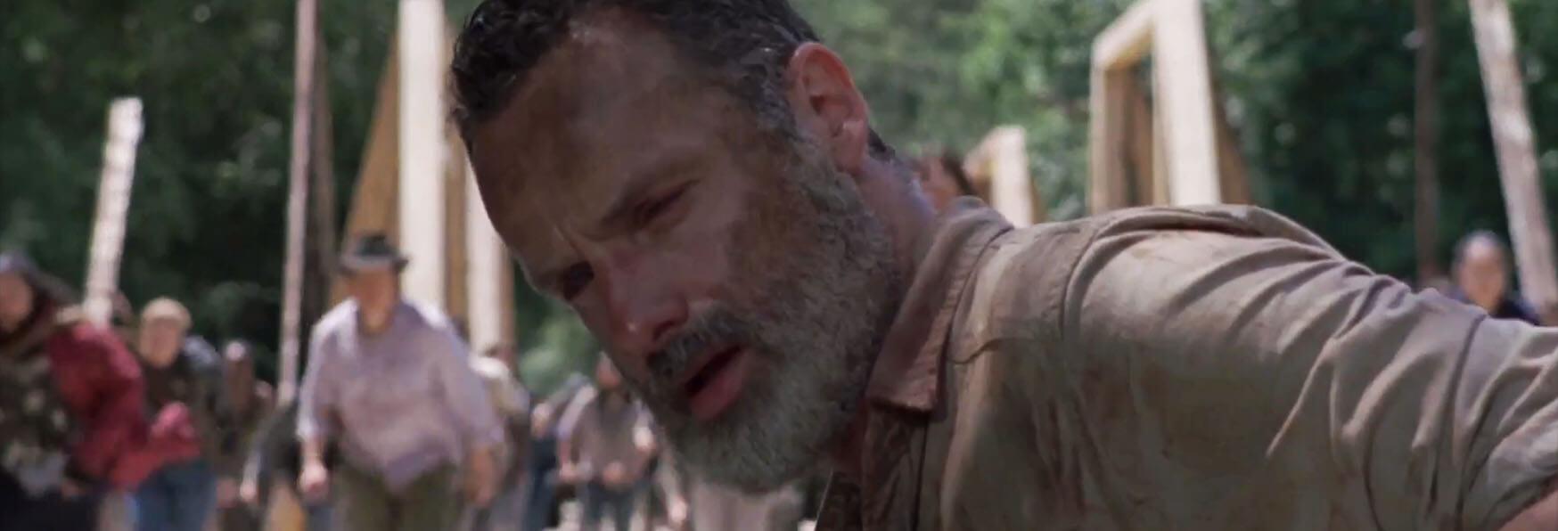 The Walking Dead 9: i Dettagli del nuovo Trailer che potrebbero esservi sfuggiti