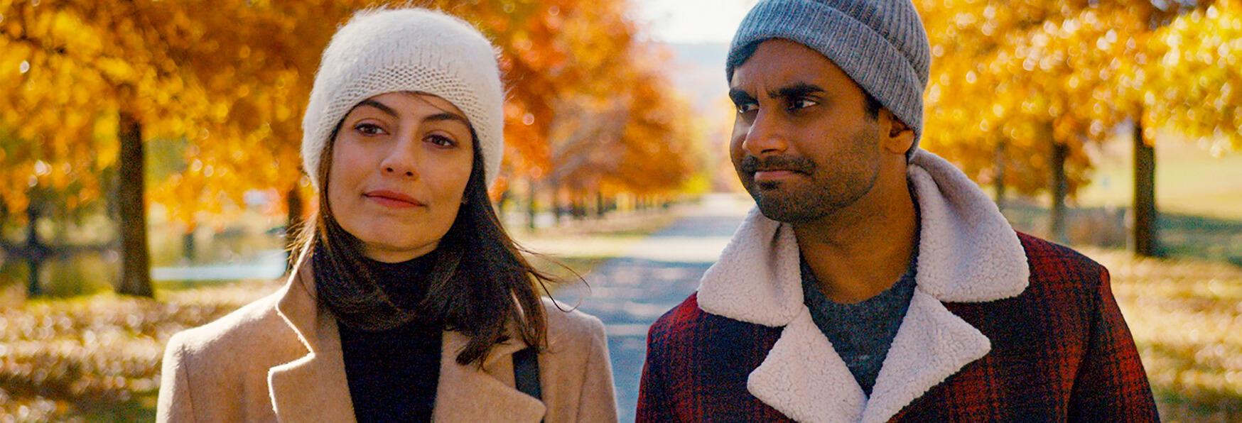 Master of None: Netflix non intende rompere i rapporti con Aziz Ansari
