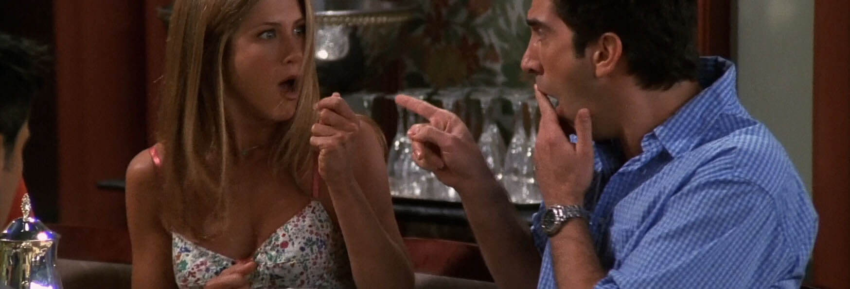 Jennifer Aniston vorrebbe un Revival di Friends