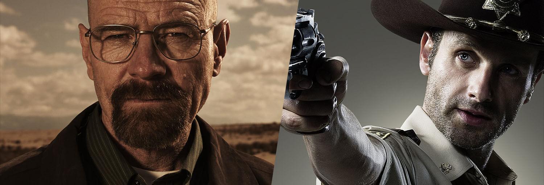 The Walking Dead e Breaking Bad sono VERAMENTE collegate?