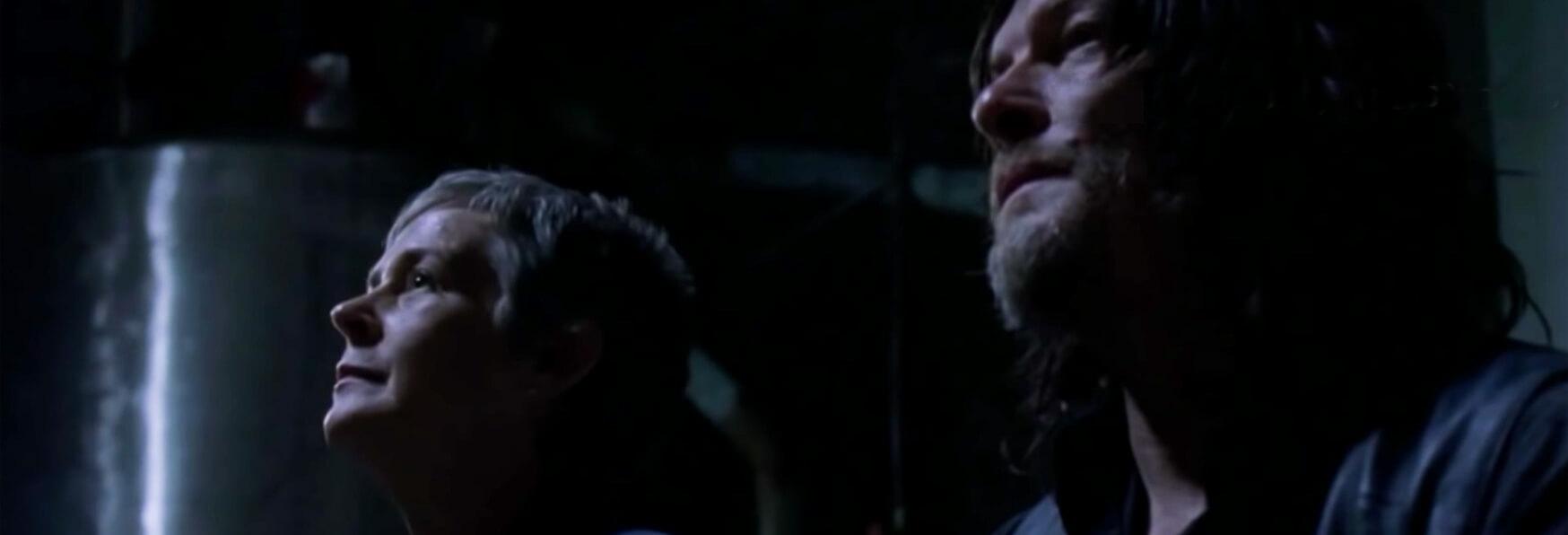 Rilasciata un'Anteprima della 9° Stagione di The Walking Dead
