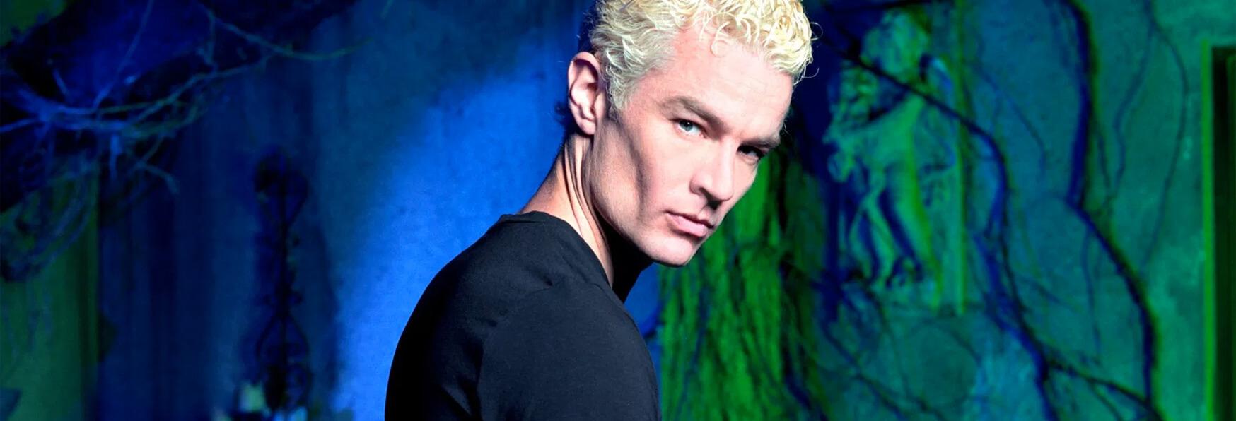 Remake di Buffy: James Marsters vuole tornare a interpretare Spike